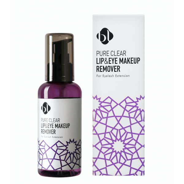 Lip & Eye Make Up Remover